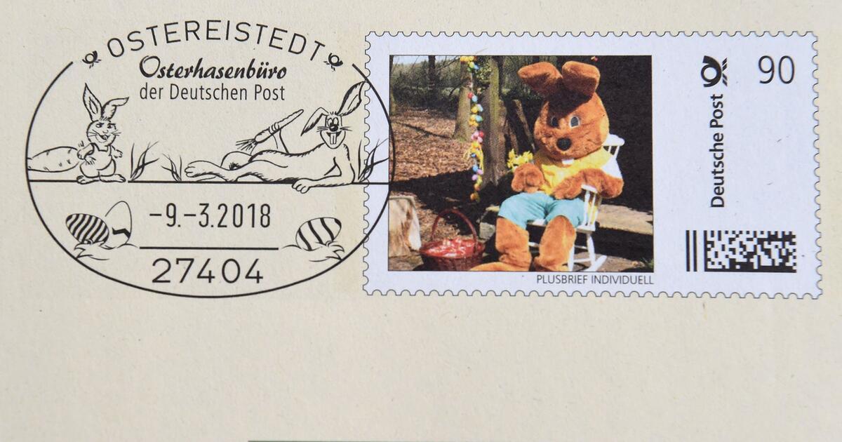 Briefe Nach England Schicken : Hanni hase erhält briefe von kindern gmx