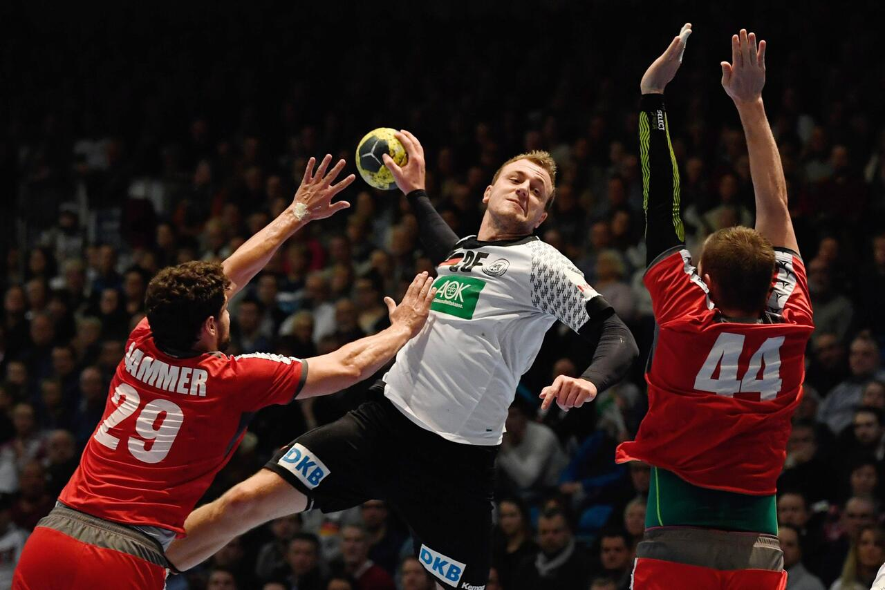 handball live übertragung internet