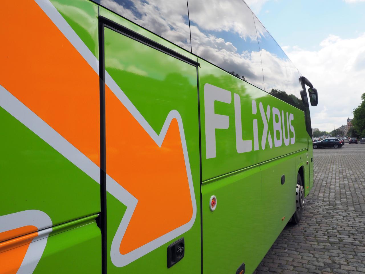 Bild zu Elektro-Fernbusse kommen