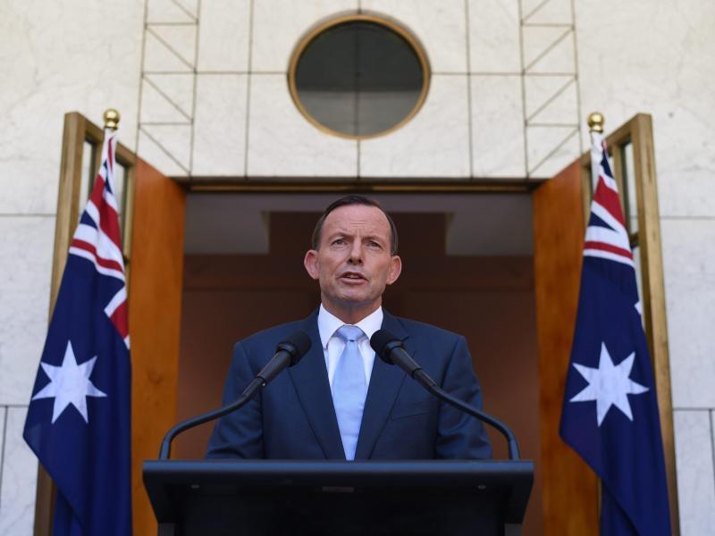 Bild zu Abbott