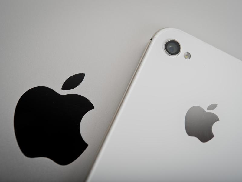 Bild zu Apple-iOS-Update