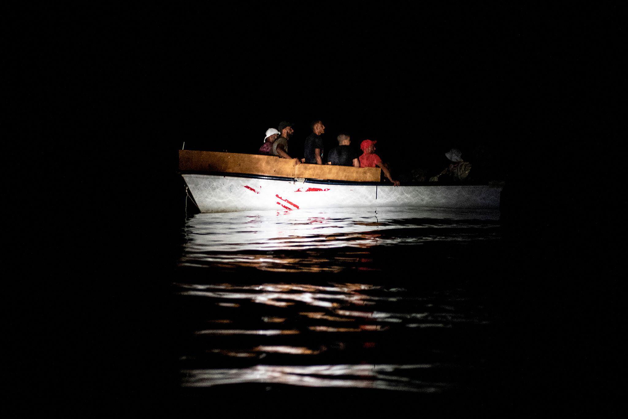 Ocean Viking ruft nach Suizidversuchen Notstand aus | BR24