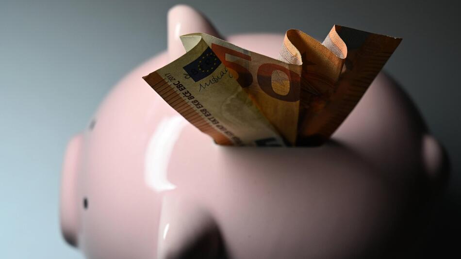 Finanzreserve