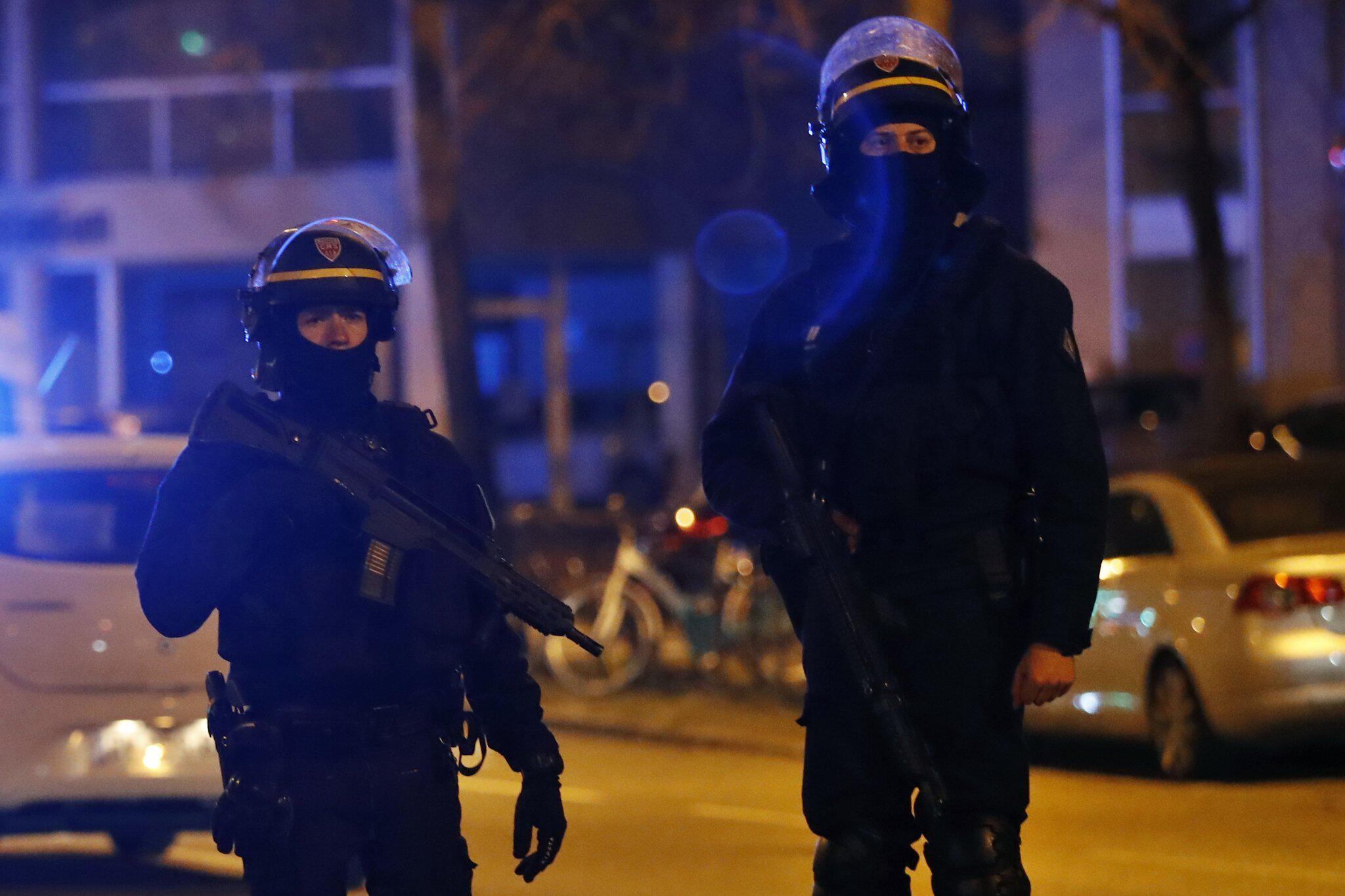 Bild zu Chérif Chekatt, Anschlag, Strassburg, Terroranschlag, Terrorist, Tod, Polizei, Attentäter