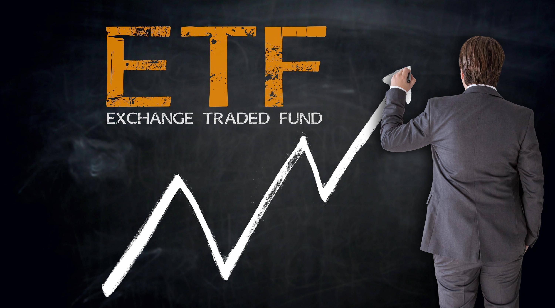 Bild zu ETF Fonds