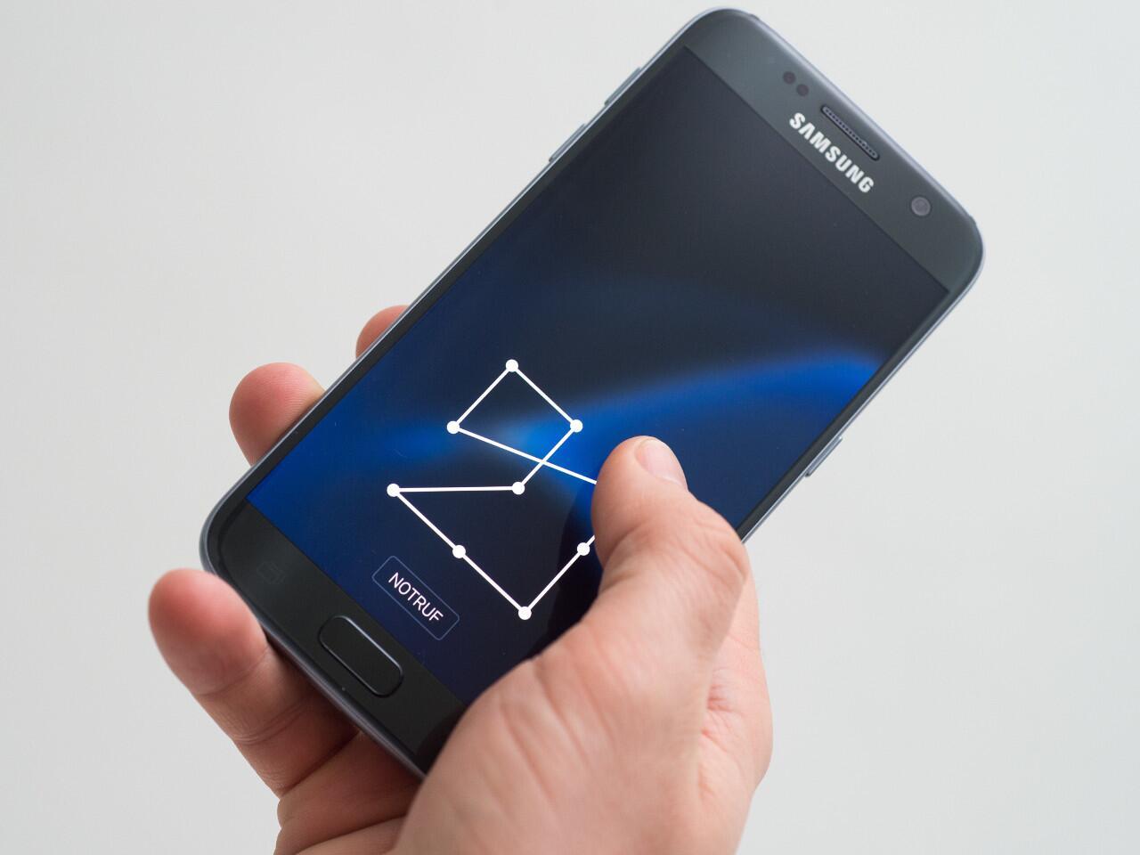 Bild zu Samsung-Galaxy-S7