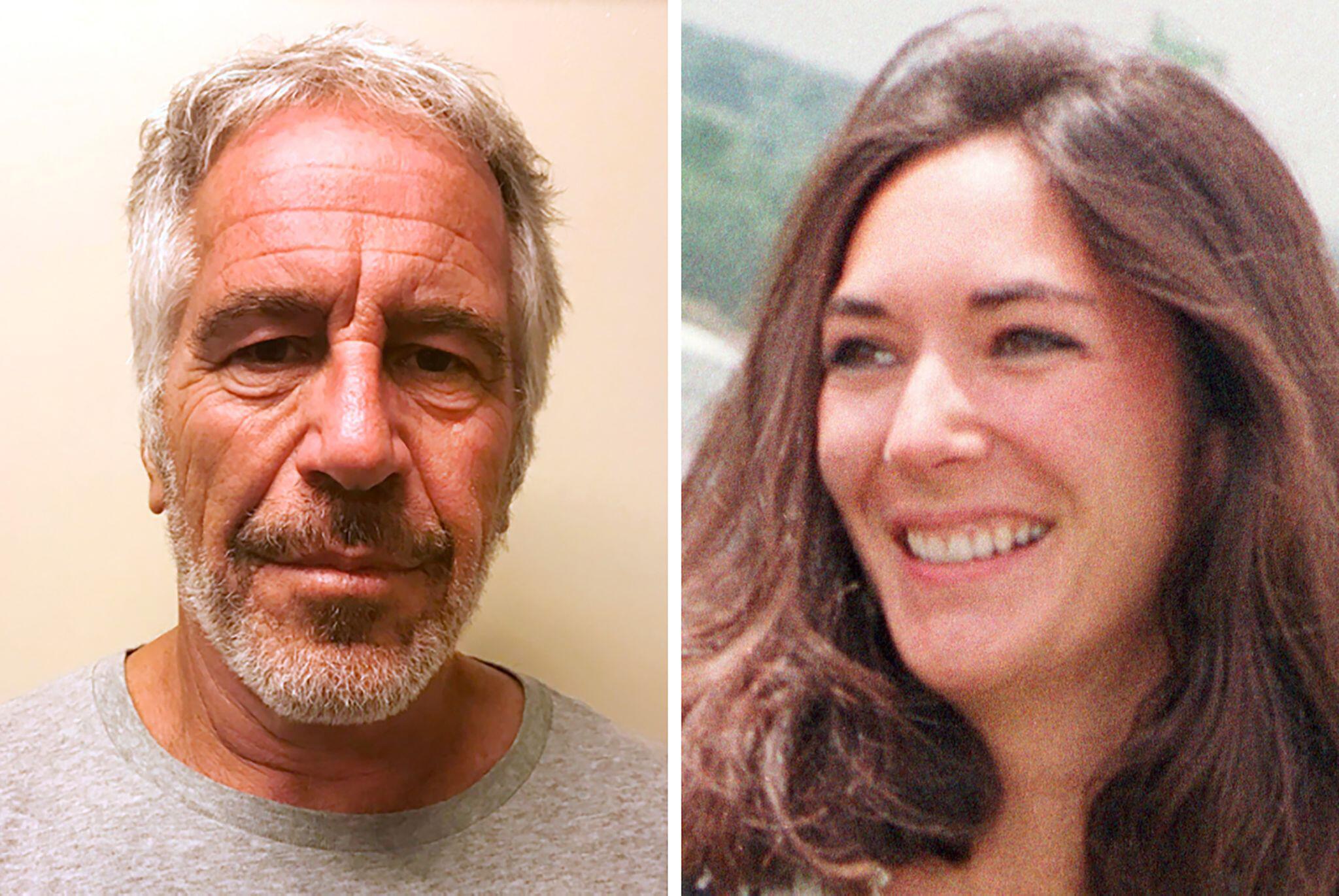 Bild zu Epstein-Skandal