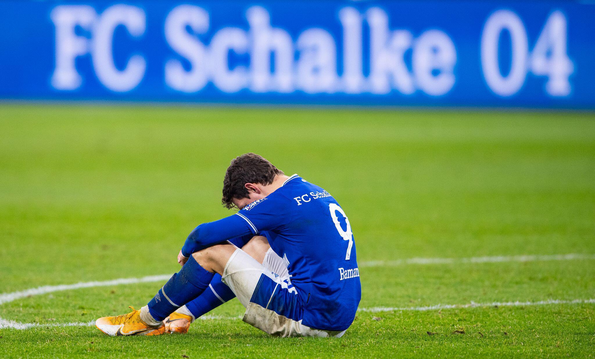 Bild zu FC Schalke 04 - Bayer Leverkusen