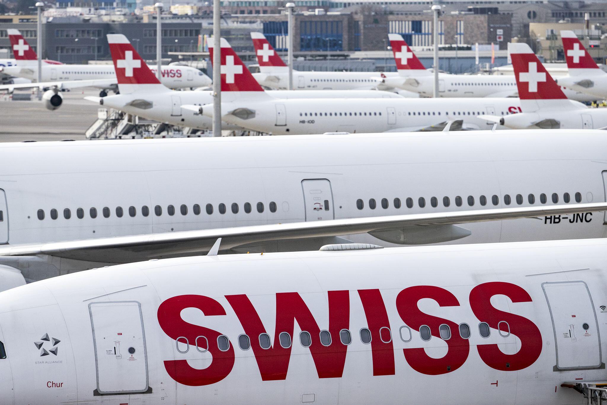 Bild zu Staatshilfe für Lufthansa-Tochter bewilligt