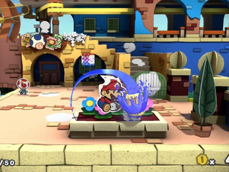 Bild zu Screenshot: «Nintendo»