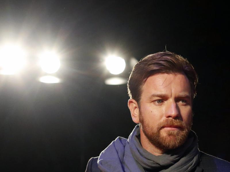 Bild zu Ewan McGregor eröffnet Filmfest Hamburg