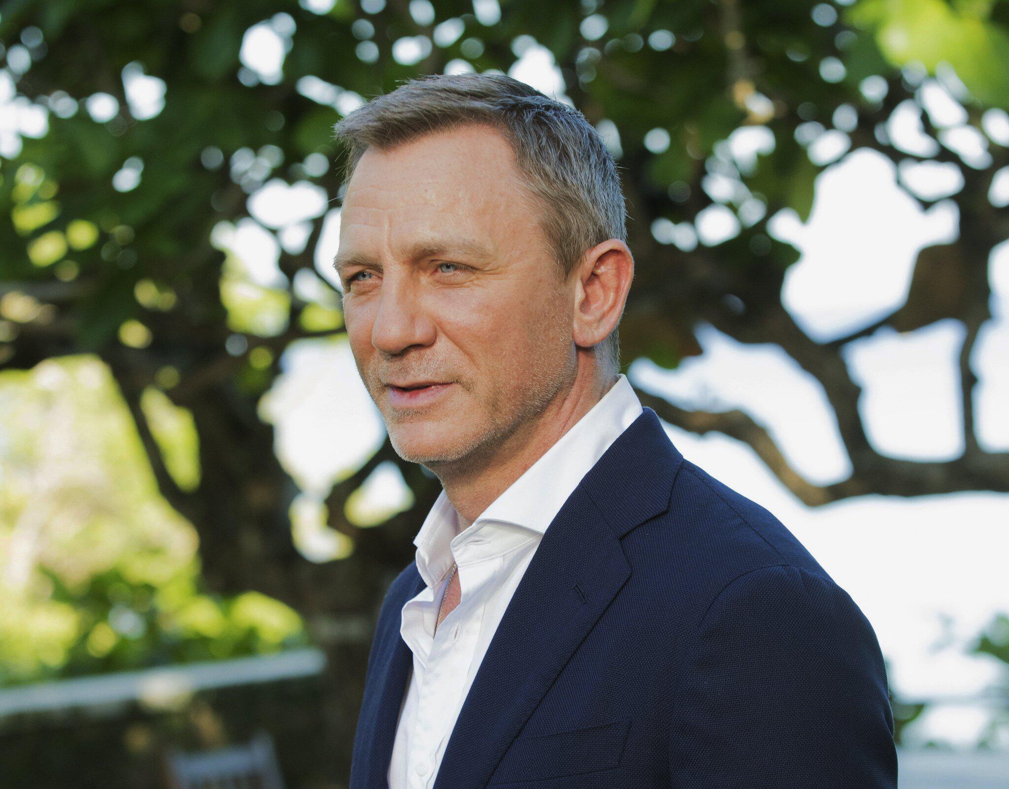 Bild zu Nächster James-Bond-Film heisst «No Time To Die»