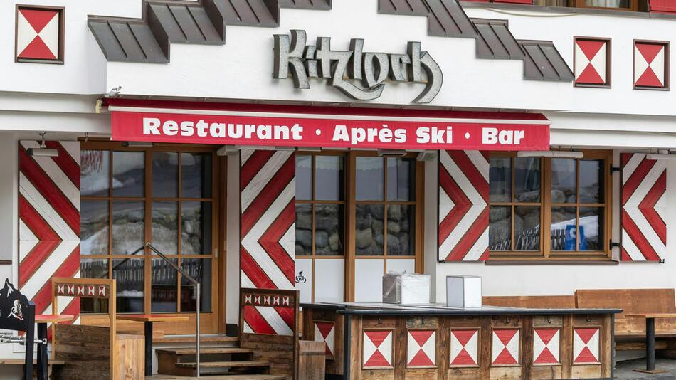 """""""Kitzloch"""""""