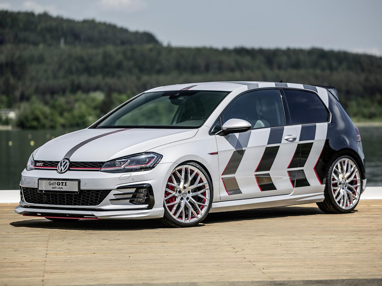 Bild zu Golf GTI Next Level