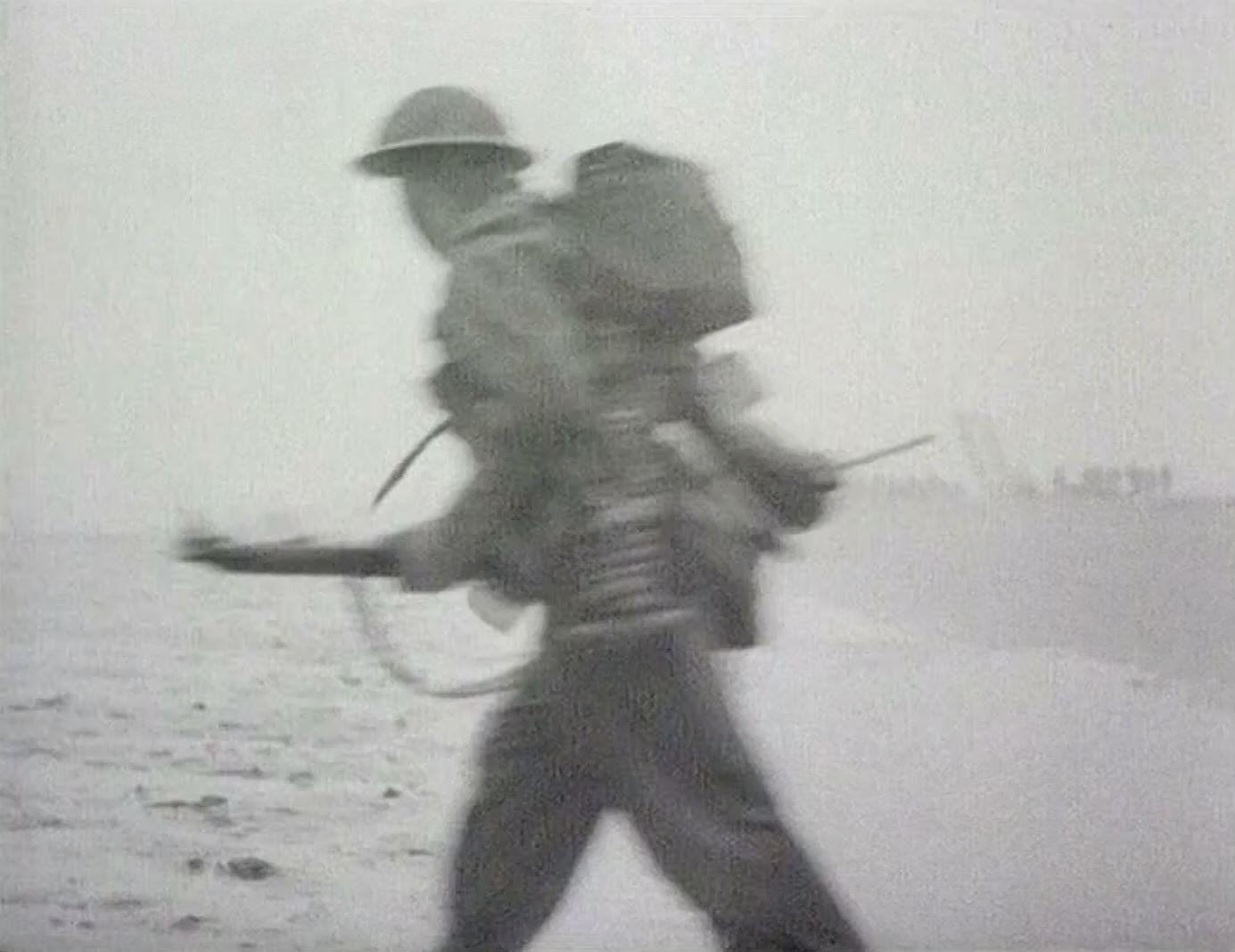 Bild zu D-Day