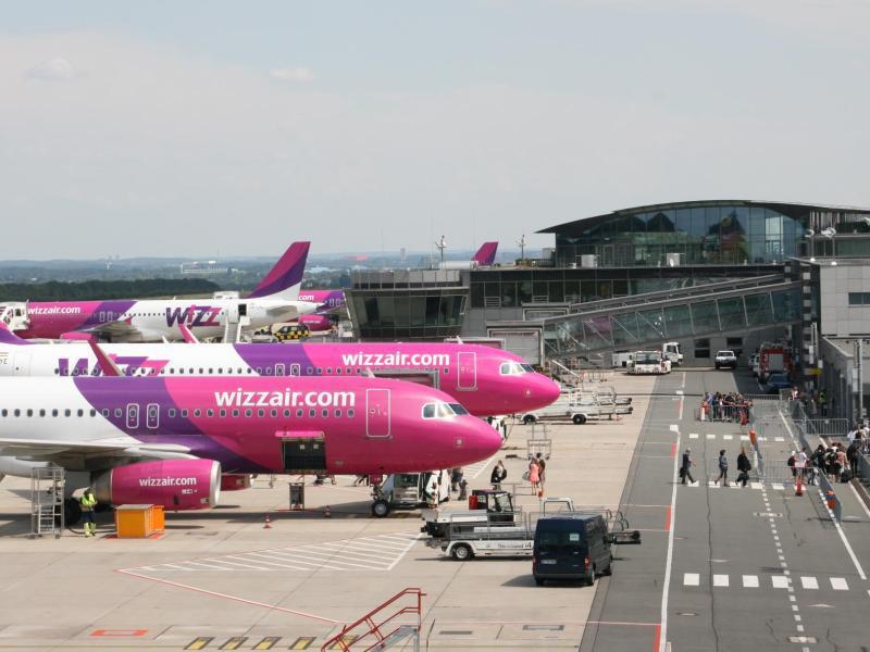 Bild zu Flughafen Dortmund