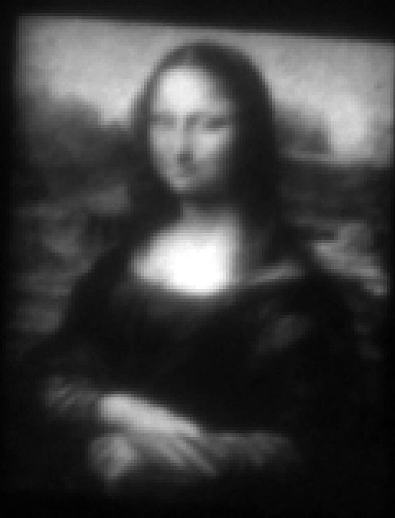 Bild zu Mini Lisa