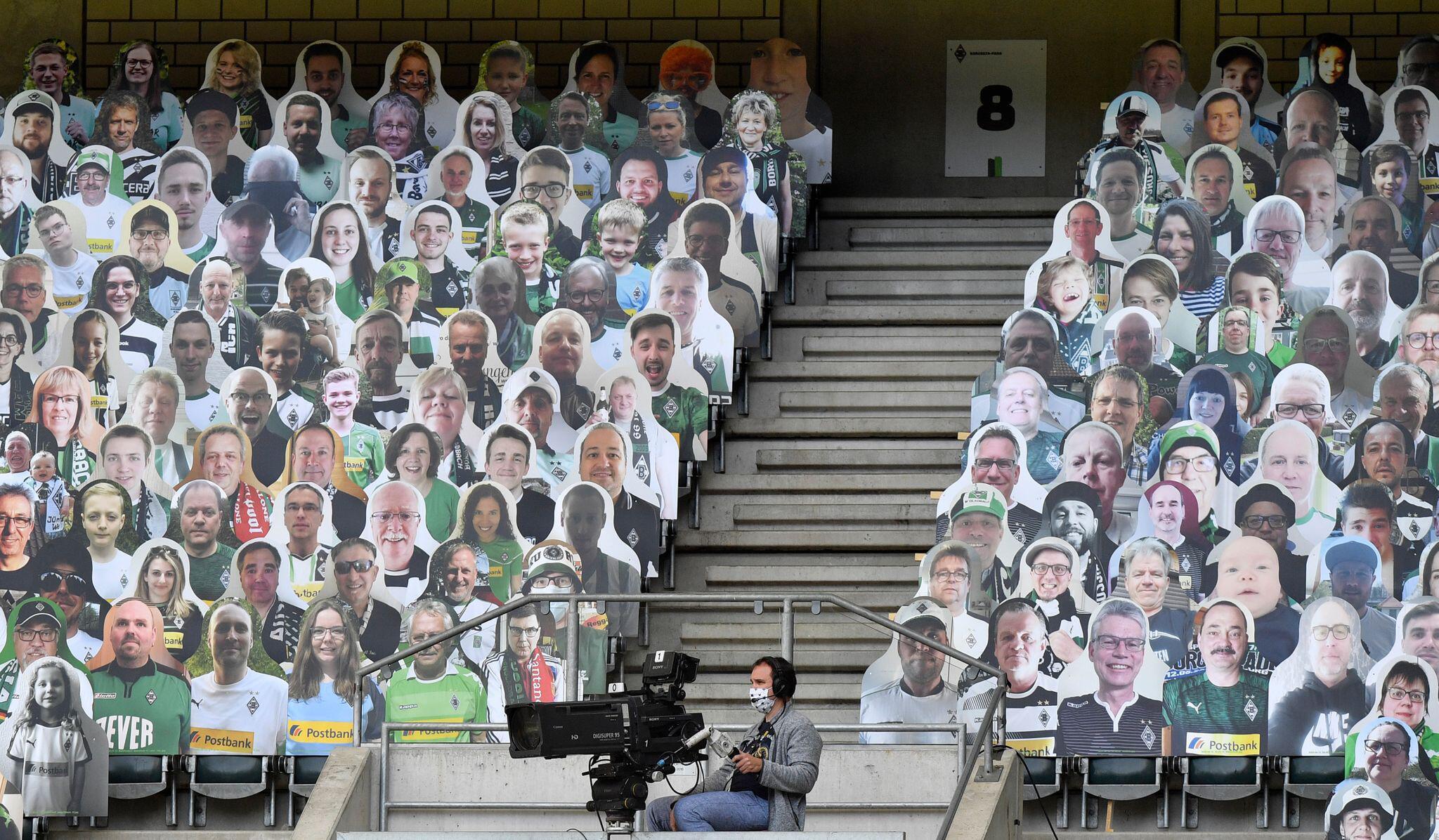 Bild zu Länder einig bei sechswöchigem Testbetrieb für Fan-Rückkehr