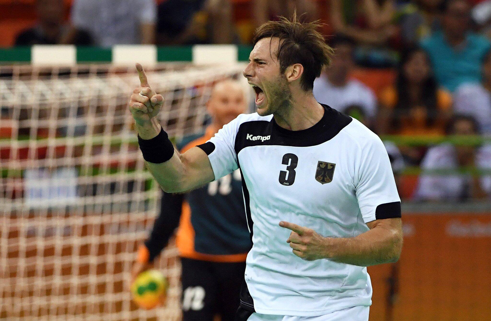 Bild zu Uwe Gensheimer, Handball-WM