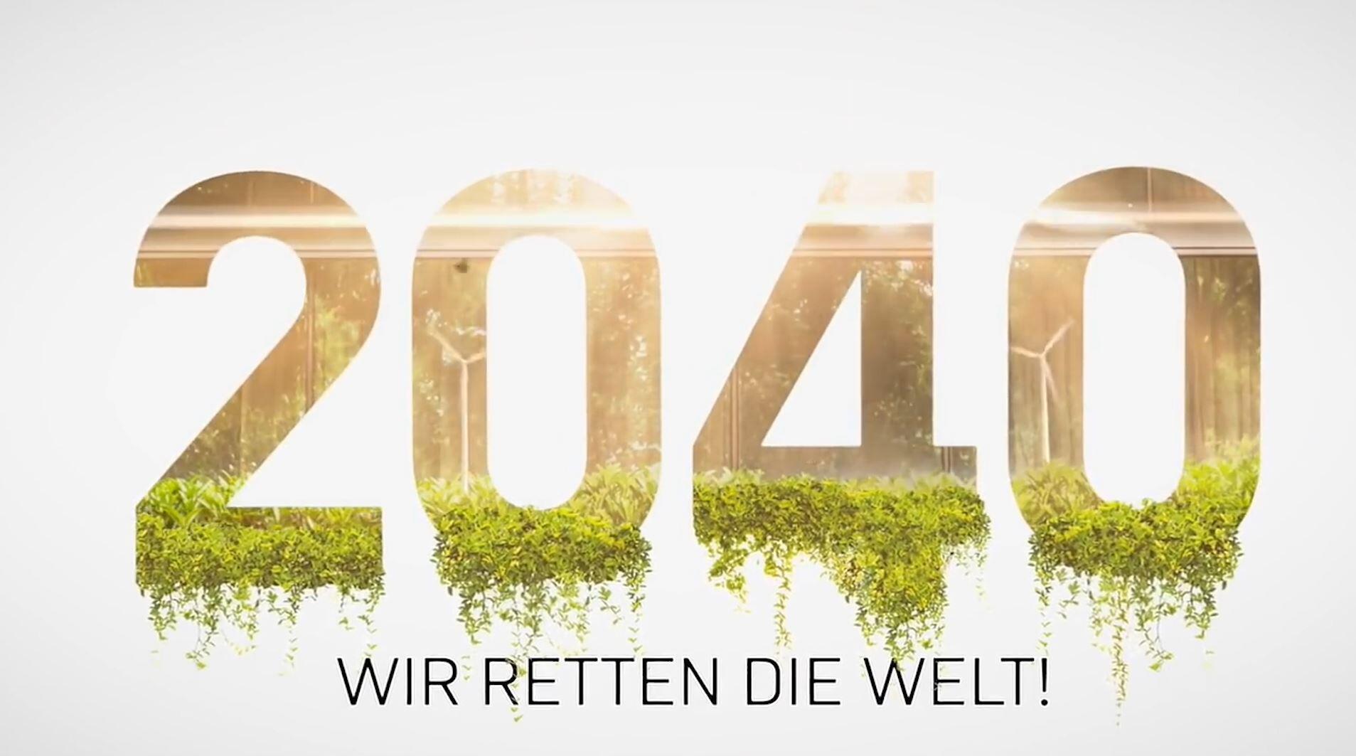 Bild zu 2040 –Wir retten die Welt