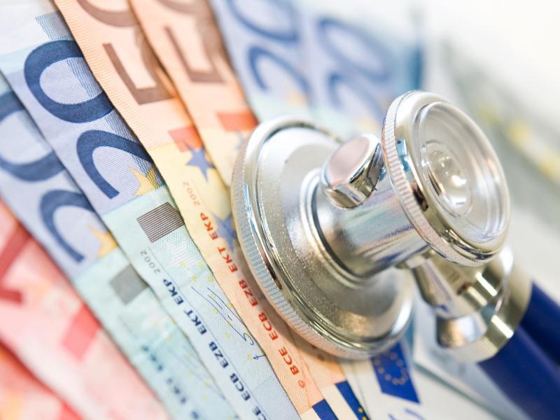 Bild zu Private Krankenversicherung