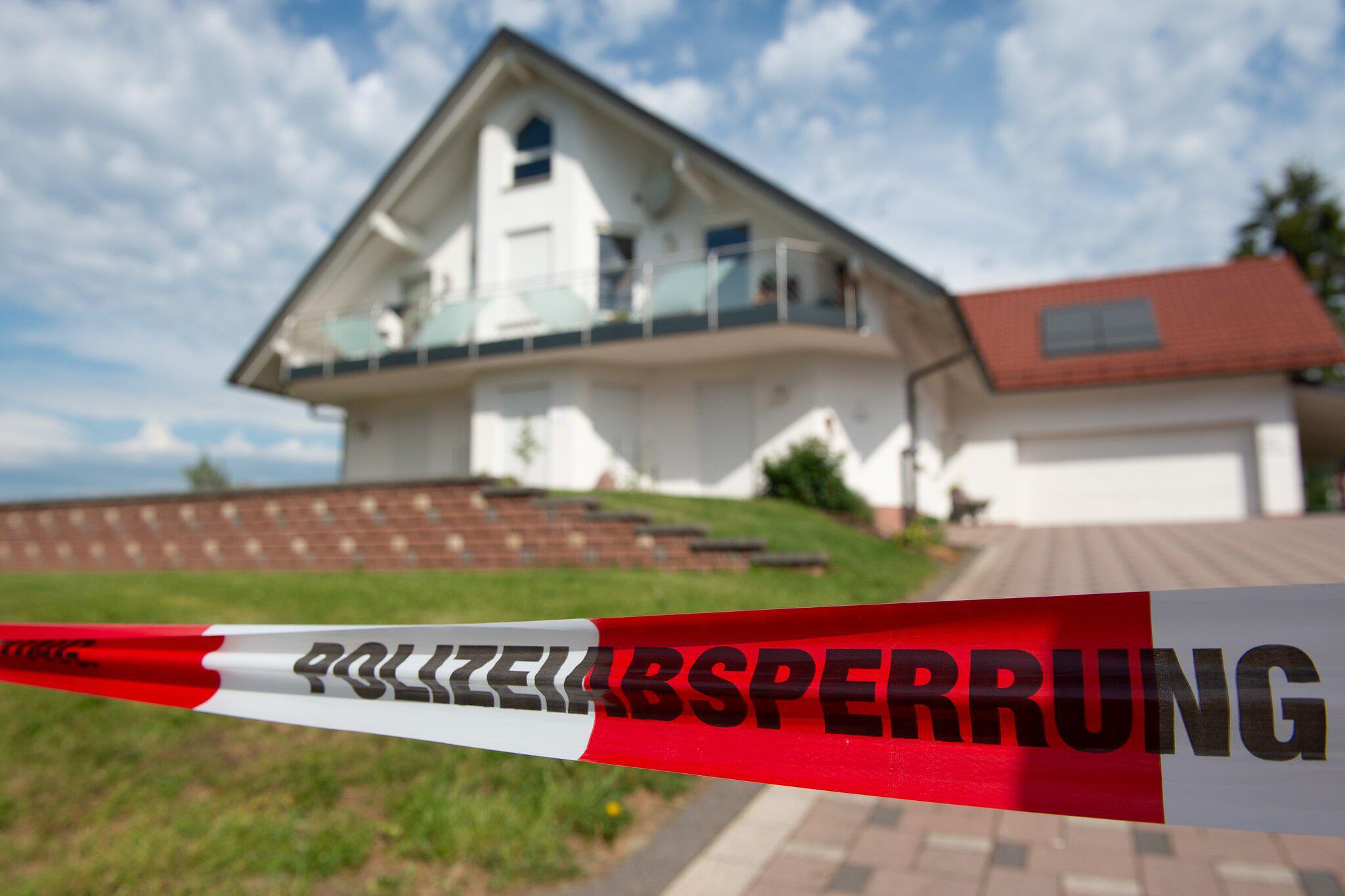 Bild zu Festnahme im Fall des erschossenen Regierungspräsidenten Lübcke