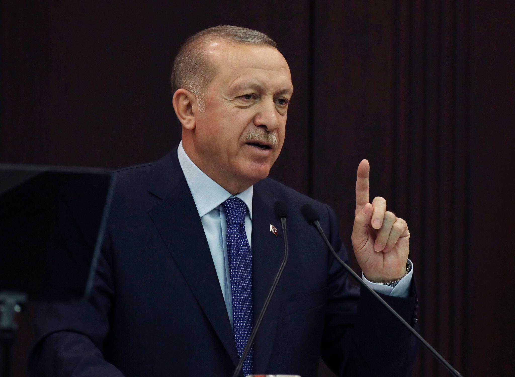 Bild zu Coronavirus - Türkei