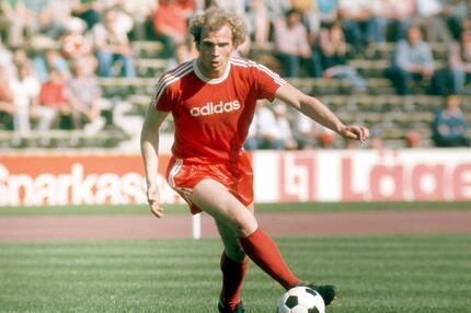 Uli Hoeness, FC Bayern München, Bundesliga, 1975/76