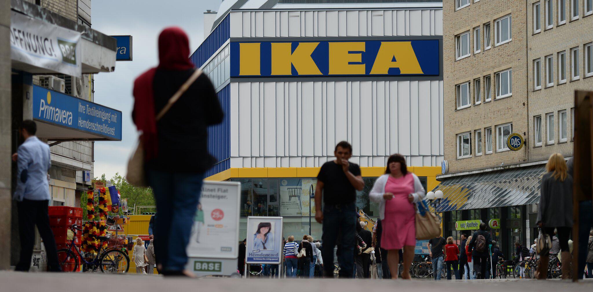Bild zu Ikea verschärft sein Rückgaberecht