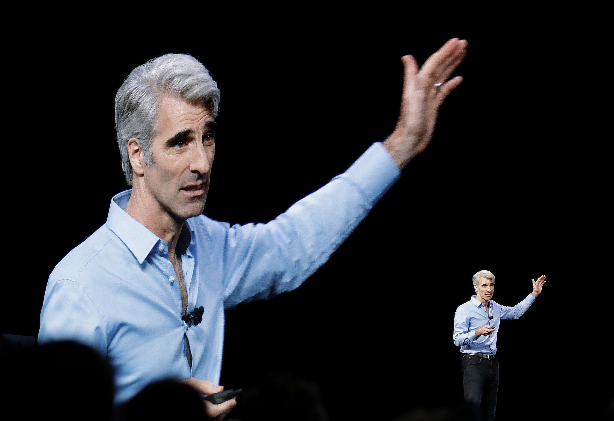 Bild zu Apple Entwicklerkonferenz WWDC 2018