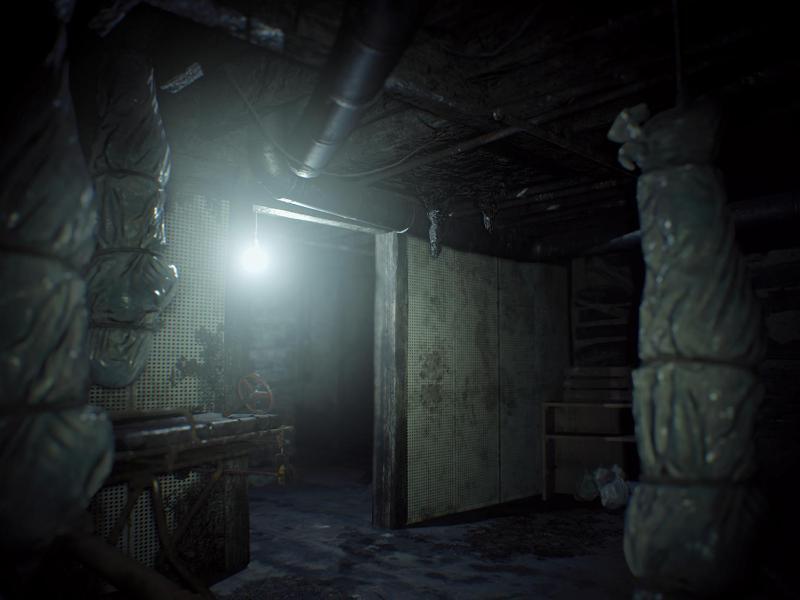 Bild zu Resident Evil 7 Biohazard