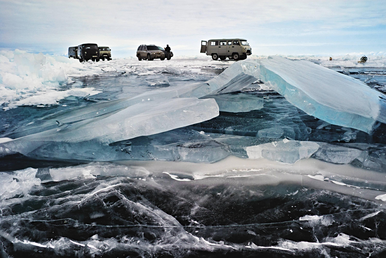 Bild zu Baikalsee