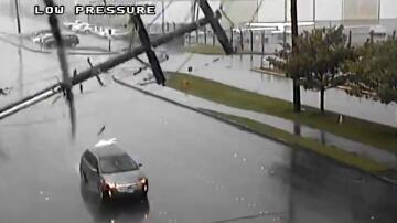 Bild zu Strommast in Seattle