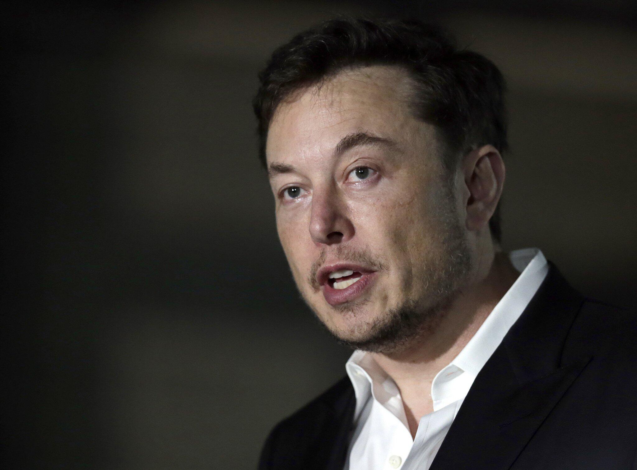 Bild zu Mehr Zeit für Musk und Börsenaufsicht im Rechtsstreit um Tweets