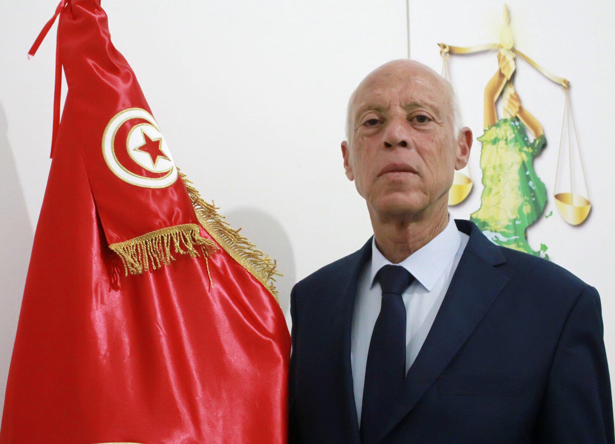 Bild zu Präsidentenwahl in Tunesien