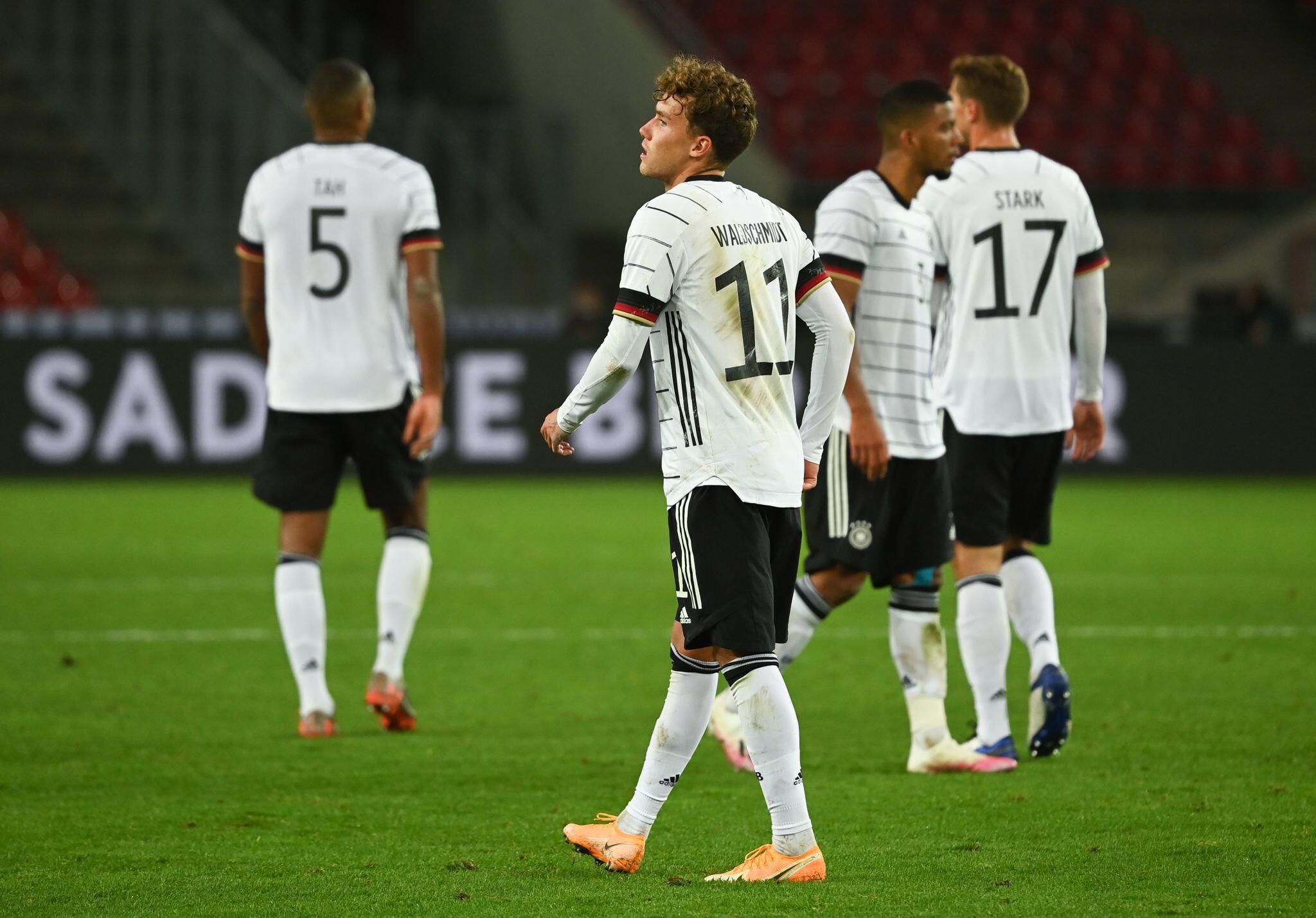 Bild zu Deutschland - Türkei