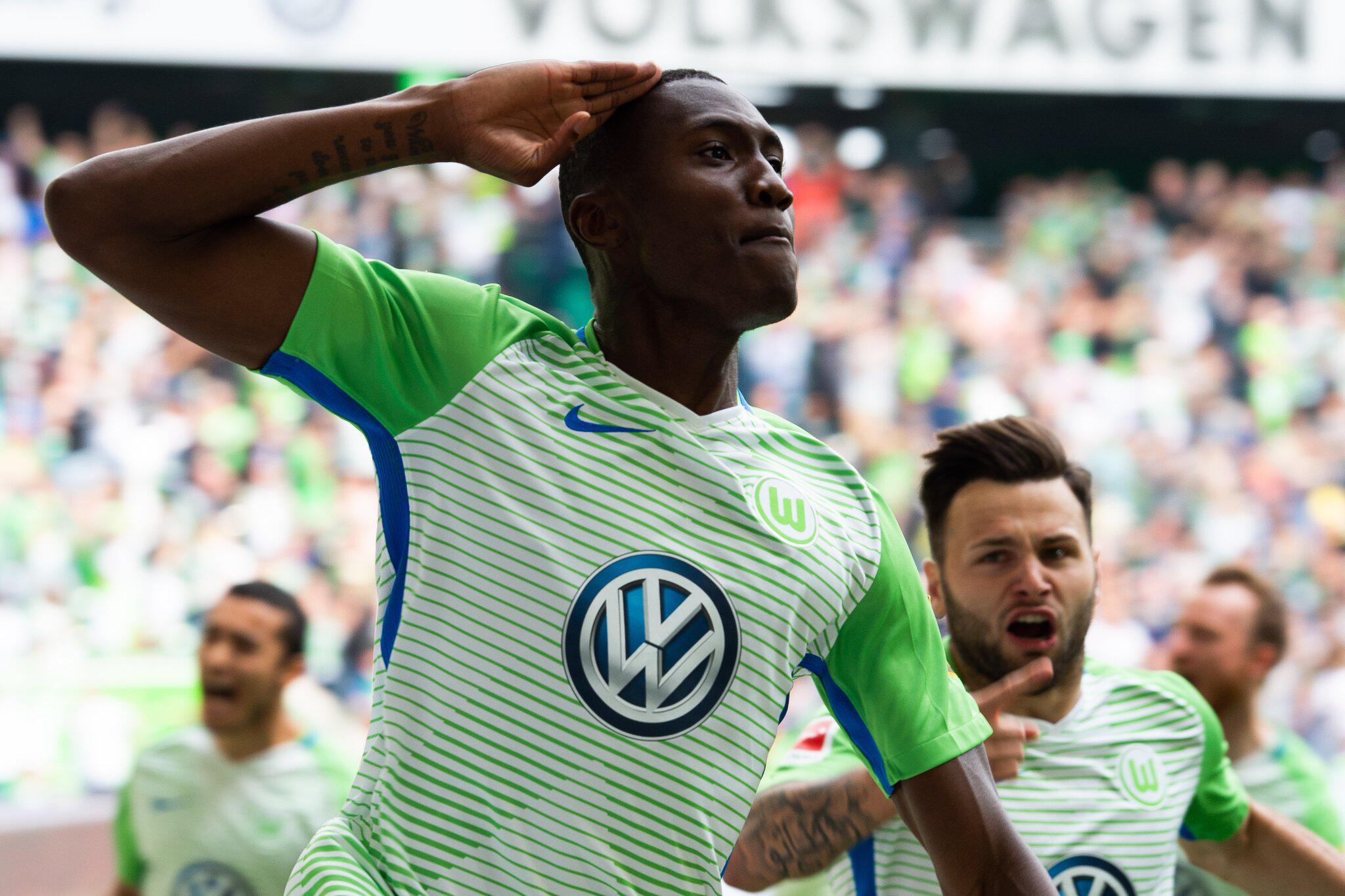 Bild zu VfL Wolfsburg vs 1. FC Cologne