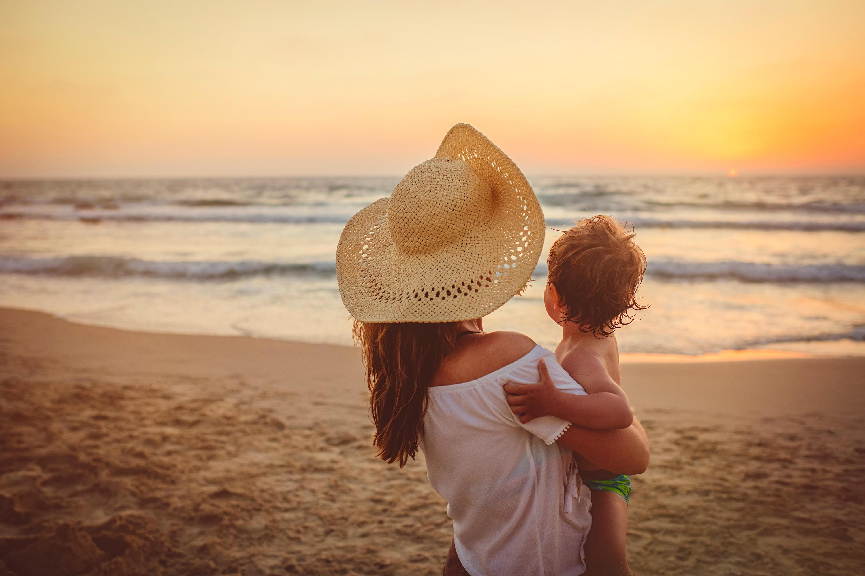 Bild zu Strandgadgets, Urlaubsgadgets, Strand, Strandurlaub, Beachgadgets