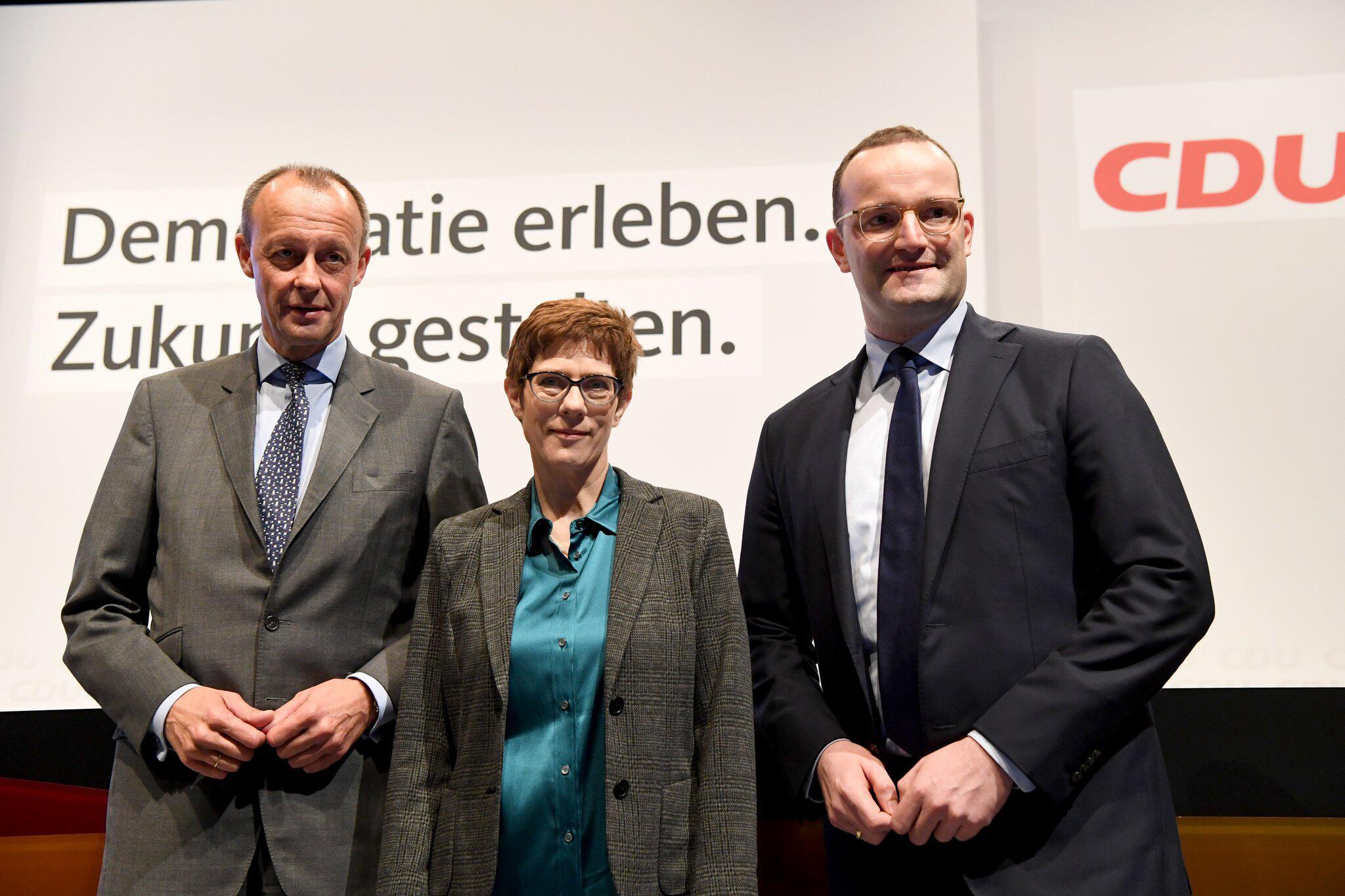 Bild zu CDU-Regionalkonferenz in Lübeck