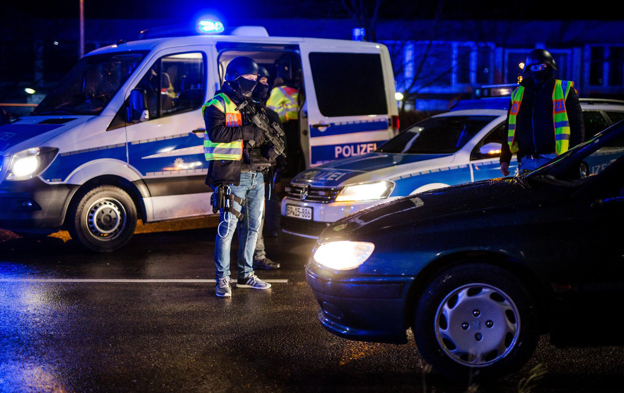 Bild zu Terror, Strassburg, Weihnachtsmarkt