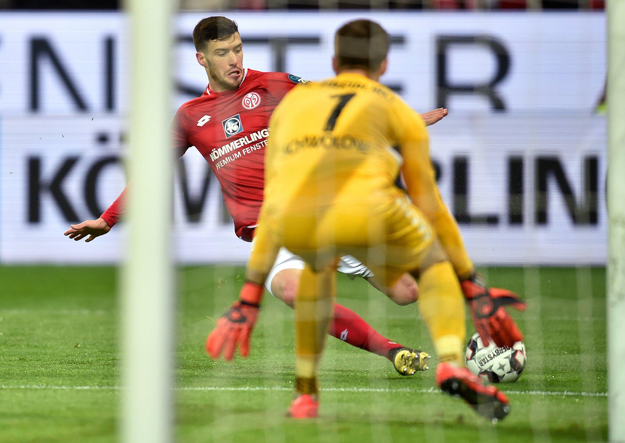 Bild zu FSV Mainz 05 - SC Freiburg
