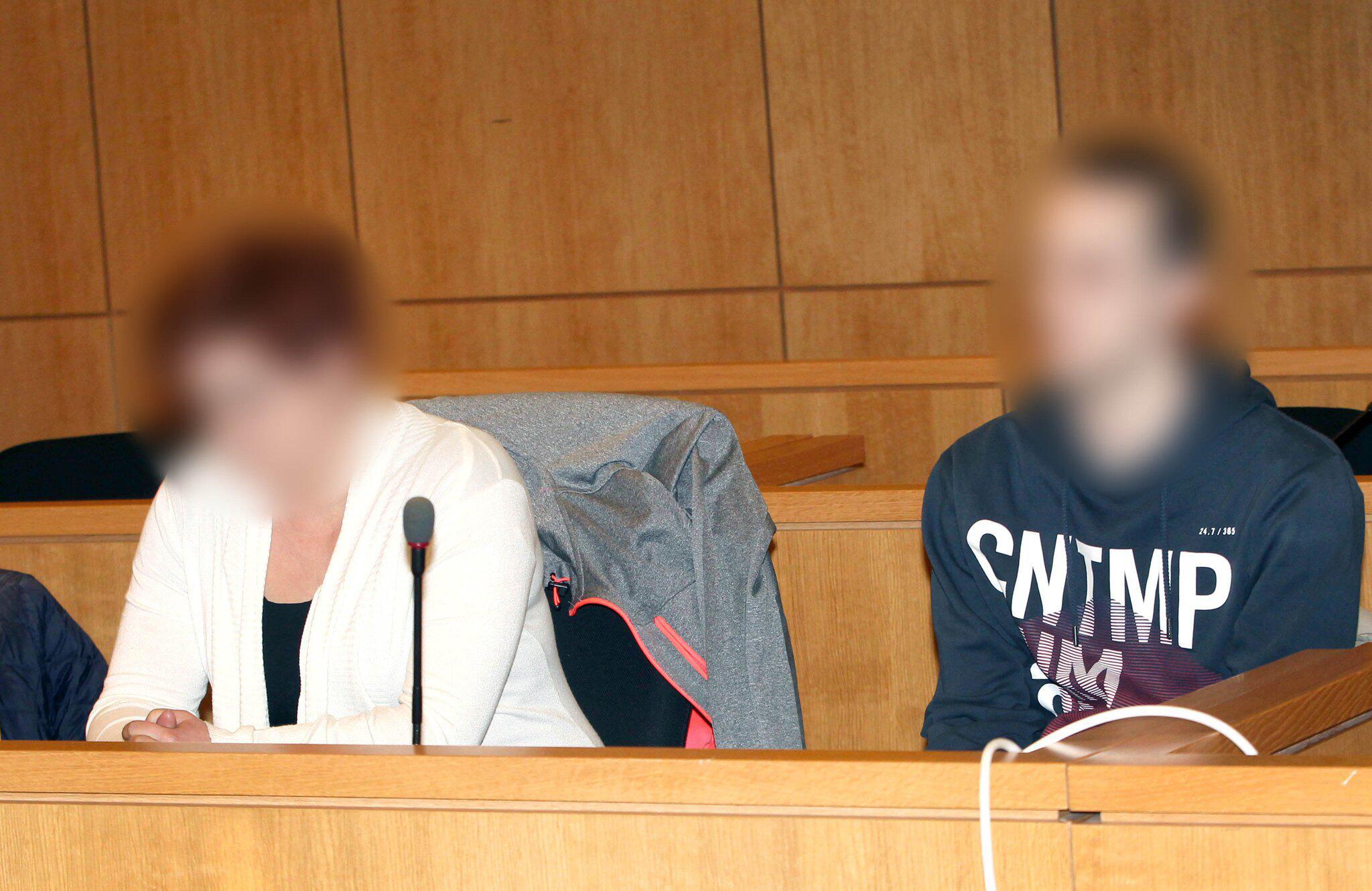 Bild zu Sohn stirbt - Urteil gegen Eltern erwartet