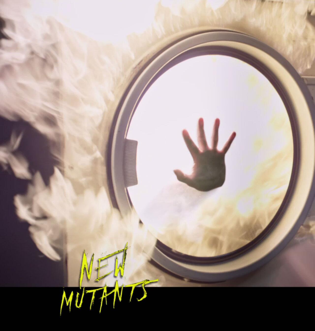 Bild zu New Mutants