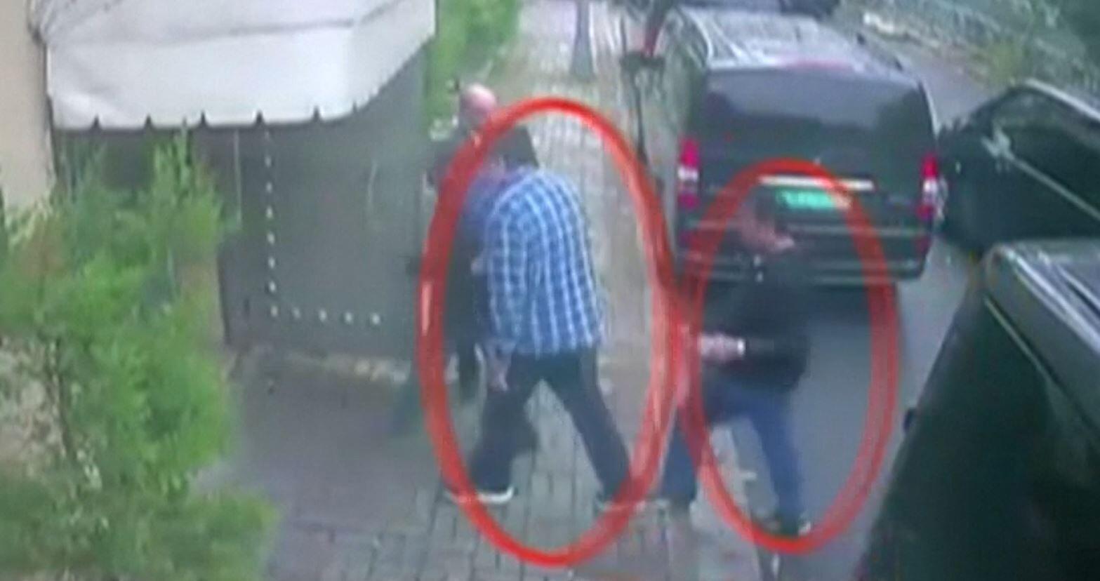 Bild zu Der mysteriöse Fall Khashoggi