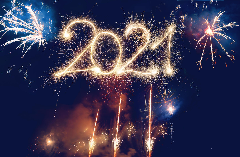 Bild zu Silvester, neujahr, umweltbewusst, nachhaltig, ideen, jahreswechsel