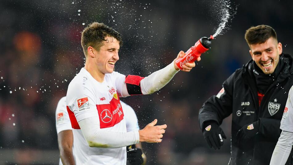 VfB Stuttgart - 1. FC Heidenheim