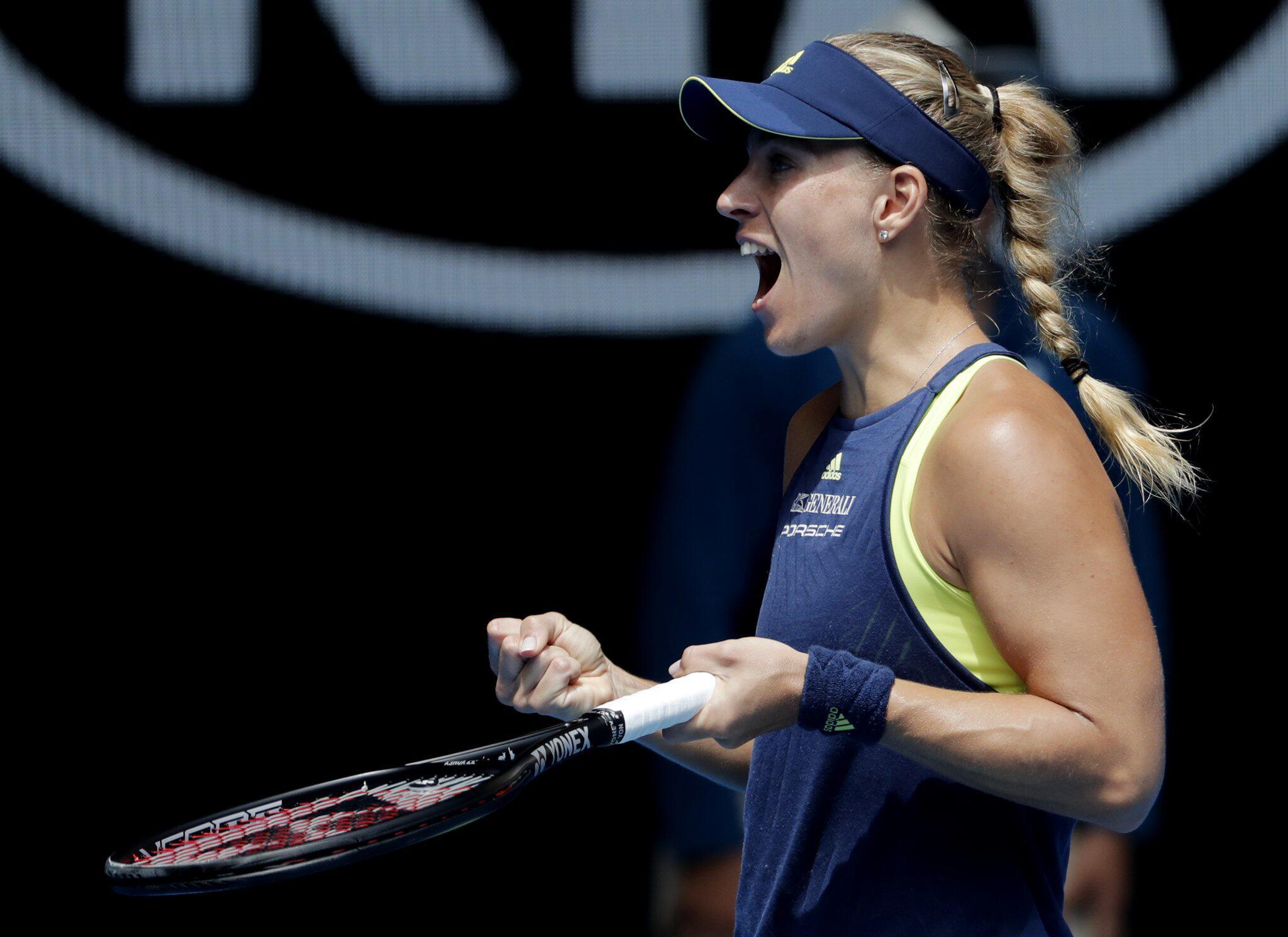 Bild zu WTA-Tour - Australian Open
