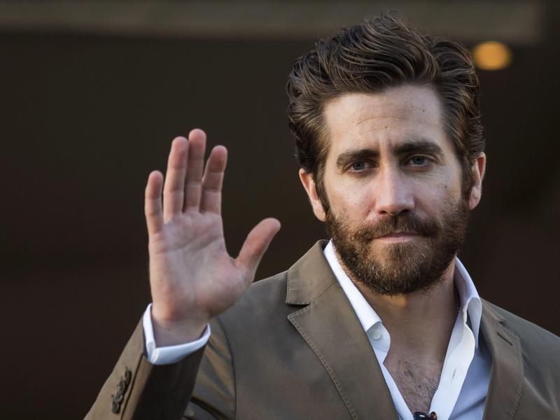 Bild zu Jake Gyllenhaal