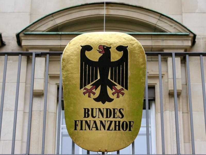 Bild zu Bundesfinanzhof