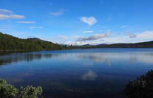 Nasjionalparkrikets, Norwegen, Natur